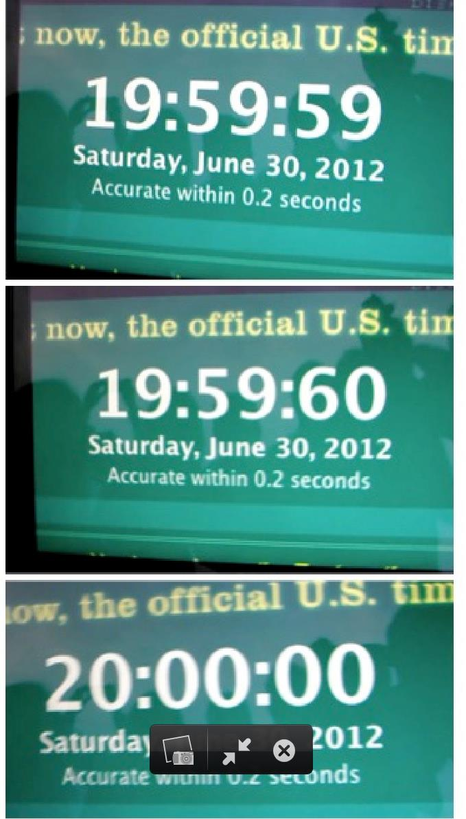 Leap-second-June30