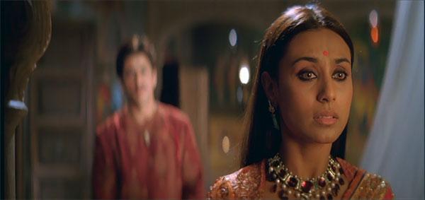 Bollywood-paheli-rani-mukhe