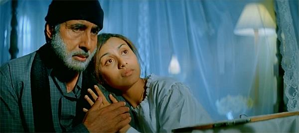 Black-Amitabh-Bachchan
