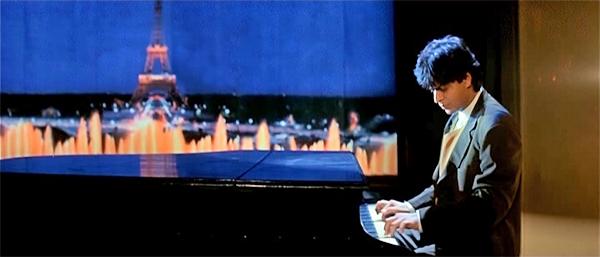 DilwaleDulhaniaLeJayenge-Piano