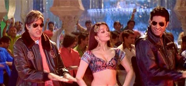 BuntyAurBabli-KajreRe-Amitabh-AishwaryaRai-Abhishek-Bachchan-02