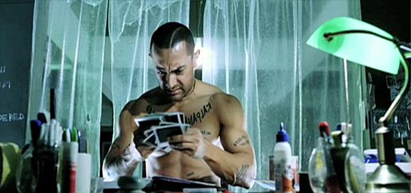 Ghajini-AamirKhan-Tattoos-07