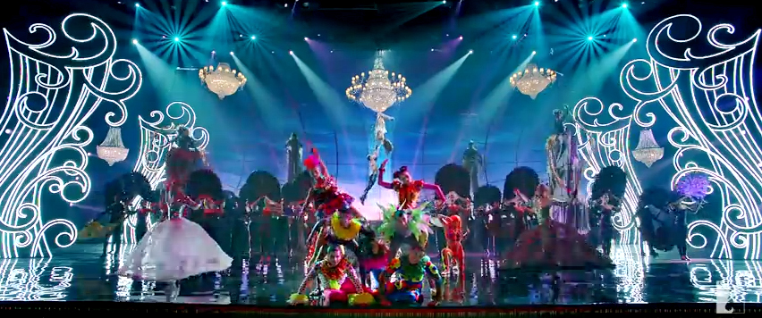 Aerial Acrobatics And Vagrant Love Malang Dhoom 3 Falling In Love With Bollywood