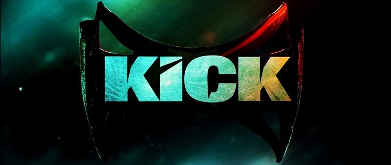 Kick - Salman Khan Movie Poster Free Download Wallpaper