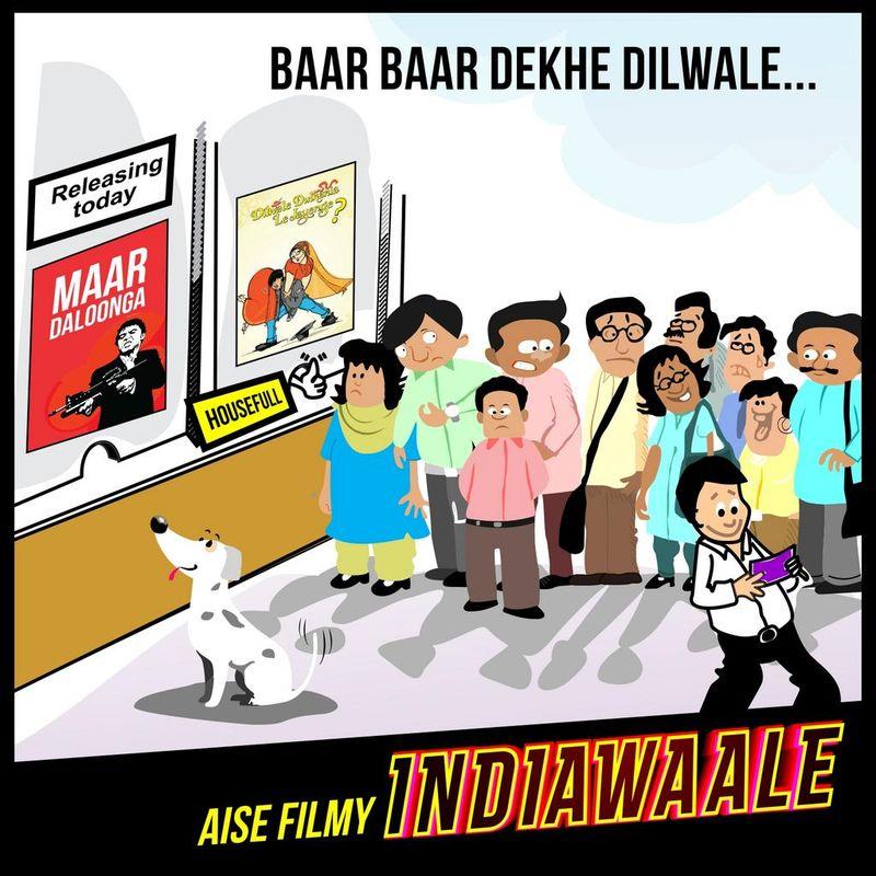 BaarBaarDekheDilwale-AiseFilmyIndiawaale