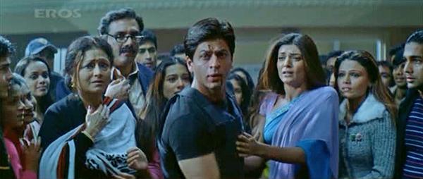 MainHoonNa-SRK
