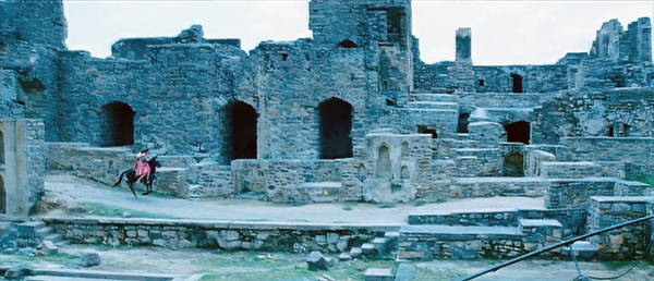 Location-GolcondaFort-Velayudham-23