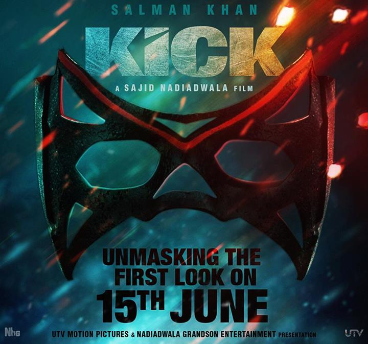 Kick-FirstLook