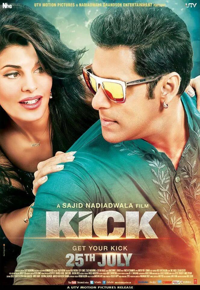Kick-Poster-JacquelineFernandez-SalmanKhan