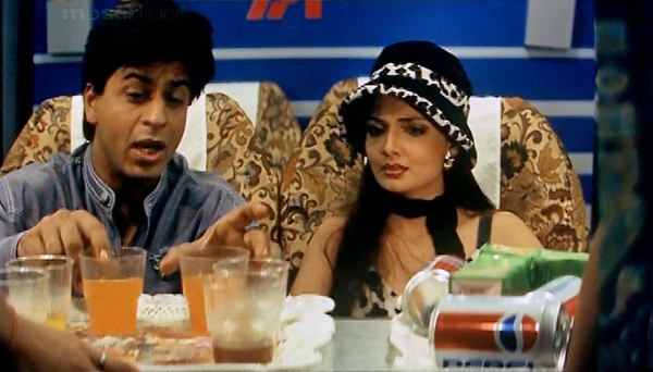 Baadshah-ShahRukhKhan-JohnnyLever-14