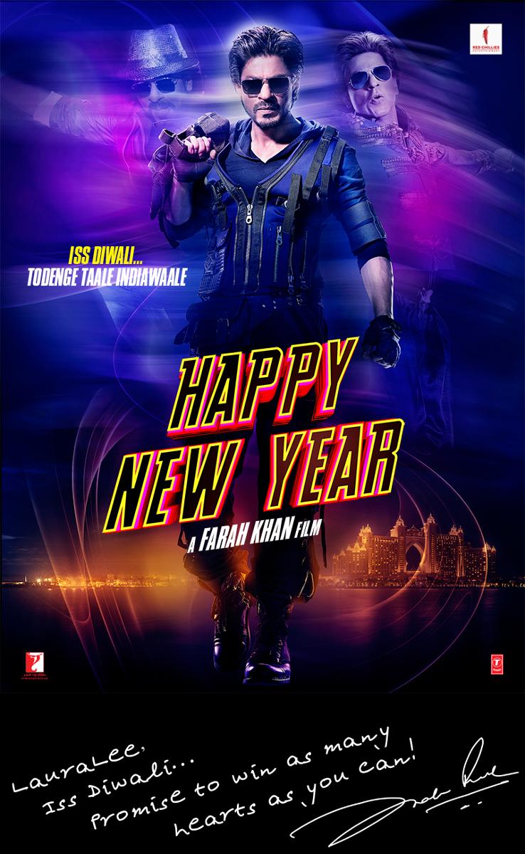 HNYIndiaWaale-SRK-lauraleedooley