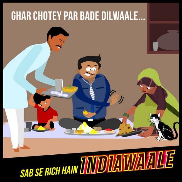 GharChoteyParBadeDilwaale-SabSeRichHain-IndiaWaale