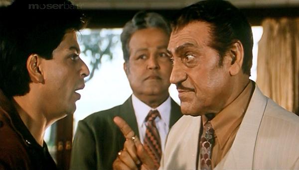 Baadshah-ShahRukhKhan-JohnnyLever-21