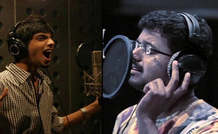 Kaththi-selfiepulla-vijay-singing