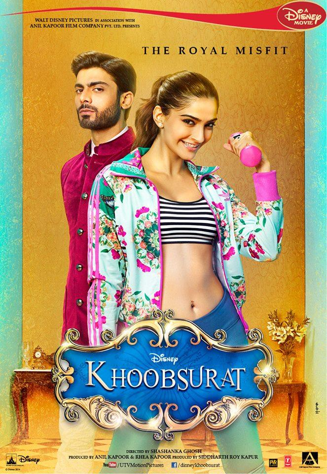 Teaching prince charming to be sincere khoobsurat falling in love