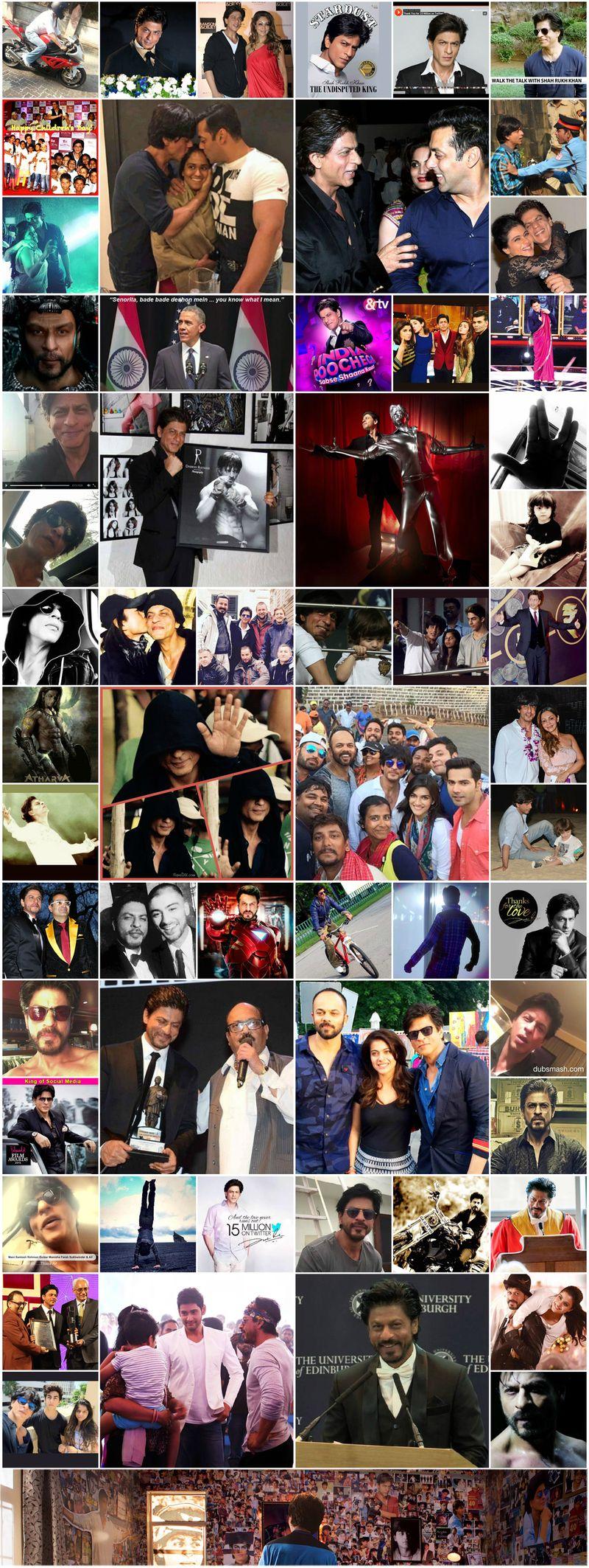 SRKat50-HappyBirthdaySRK-ShahRukhKhan-2015-1200