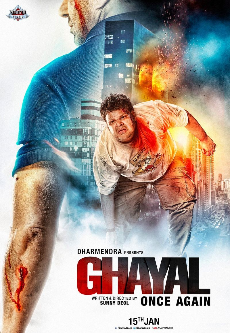 GhayalOnceAgain-Poster-Character-03