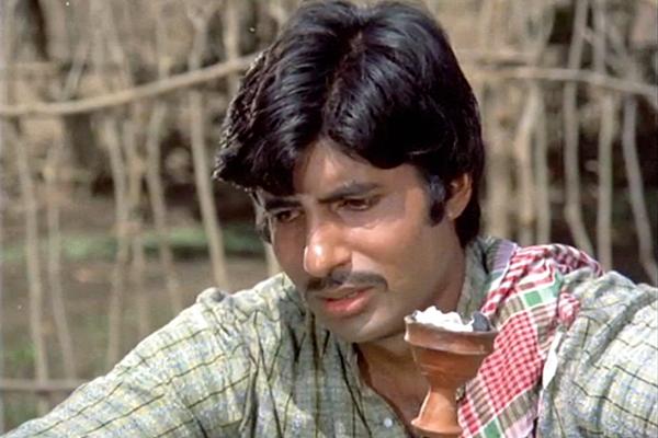 Oscar-IndiaSubmissions-1973-Saudagar