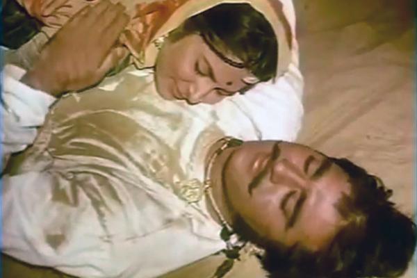 Oscar-IndiaSubmissions-1971-ReshmaAurShera