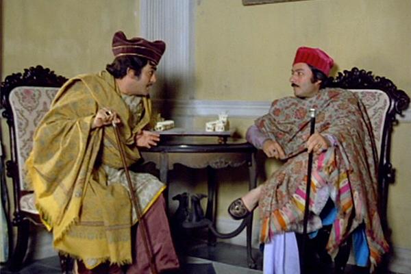 Oscar-IndiaSubmissions-1978-ShatranjKeKhilari