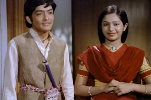 Oscar-IndiaSubmissions-1980-PayalKiJhankaar