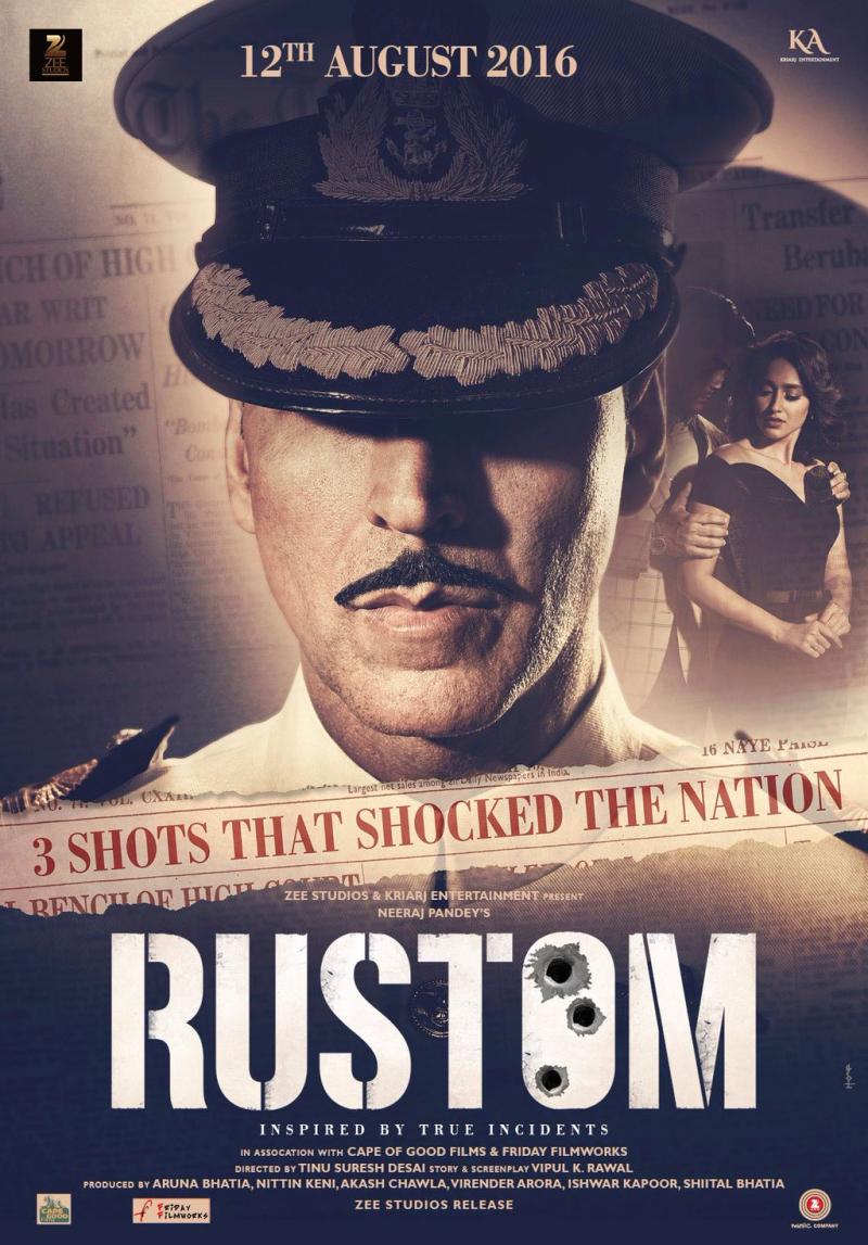 Rustom-FirstLook_AkshayKumar