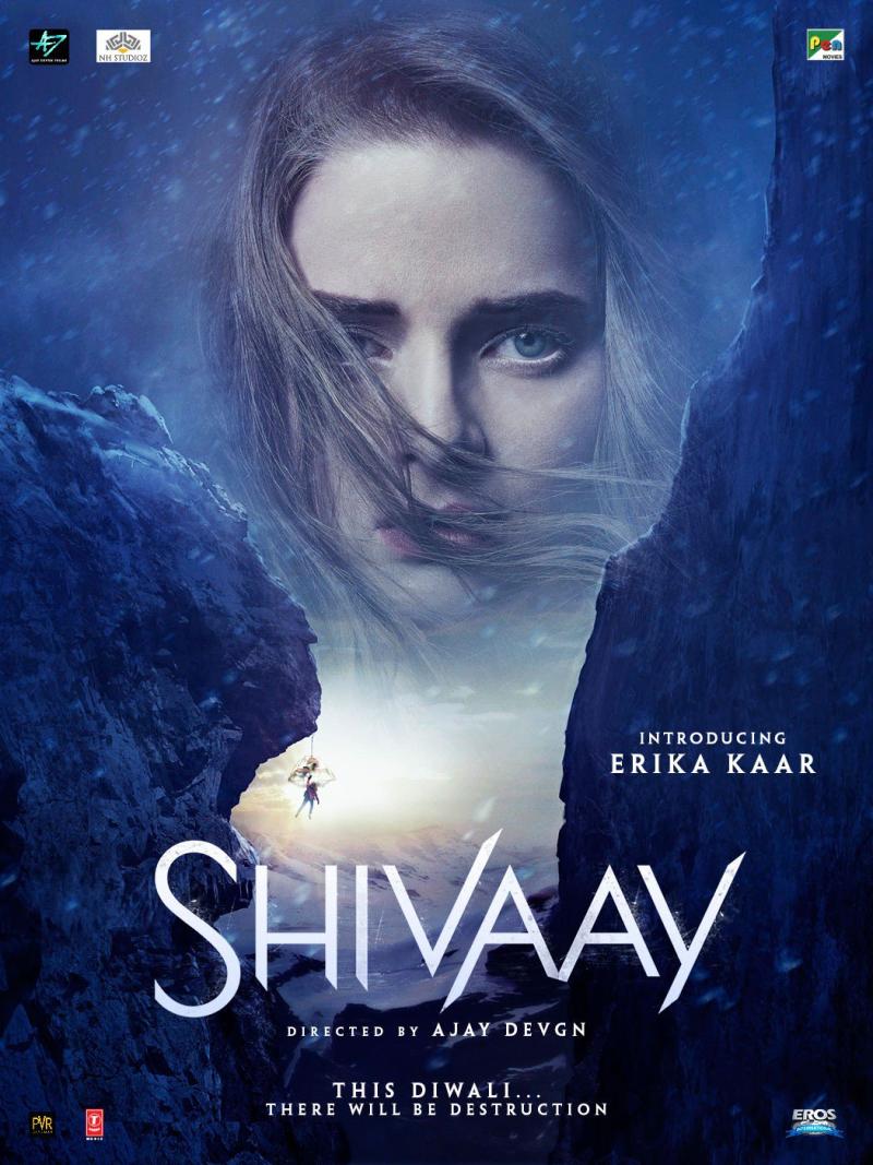 Shivaay-Poster-ErikaKaar