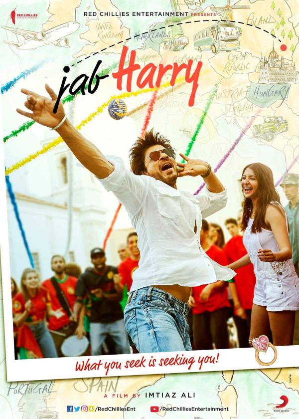 jab harry met sejal full movie online
