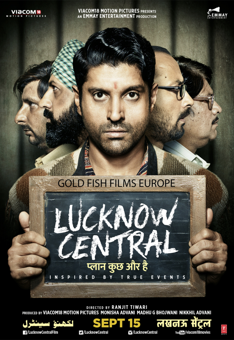 LucknowCentral_Poster_01