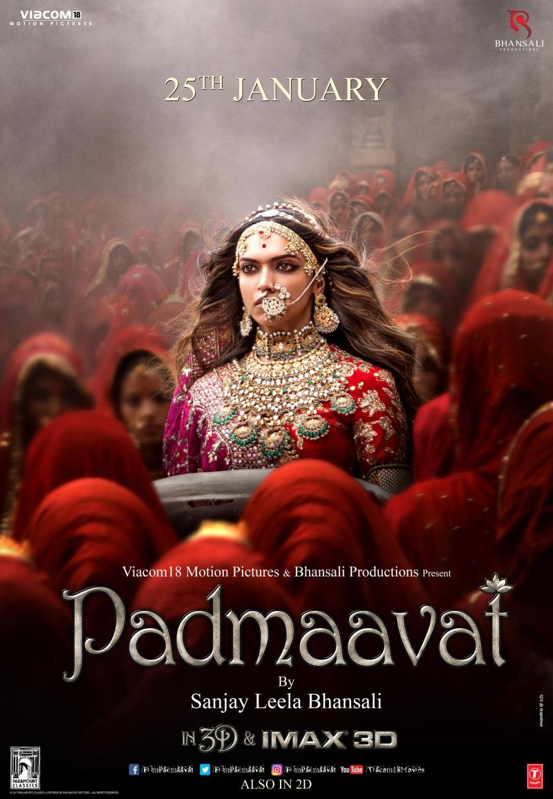 Padmaavat_Padmavati_DeepikaPadukone_Queen_02