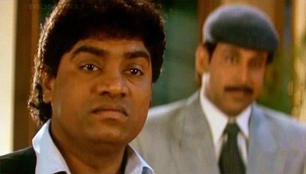 Baadshah-ShahRukhKhan-JohnnyLever-28