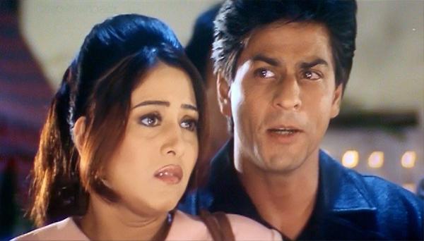 Baadshah-ShahRukhKhan-JohnnyLever-22
