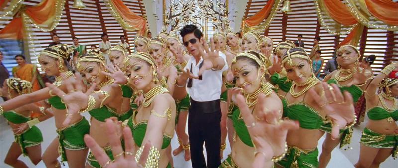 Dance Like A Chammiya! 5 Favorite Dance Numbers Of Vishal