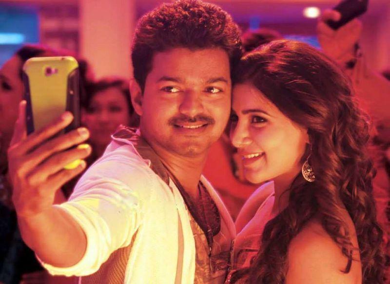 Kaththi-SelfiePulla-Vijay-SamanthaRuthPrabhu