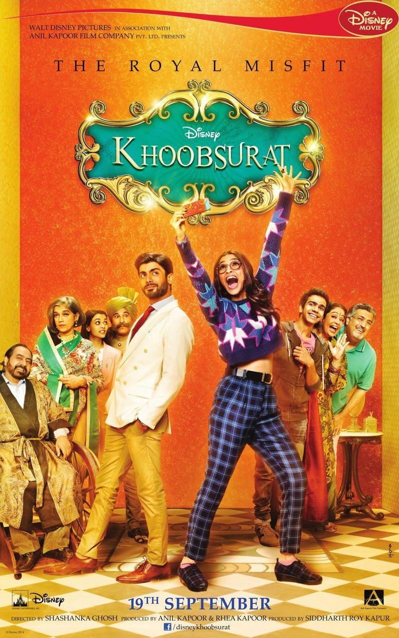 Disney-Kapoor-Khoobsurat-Poster-03