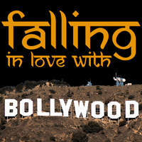 Falling in Love with Bollywood