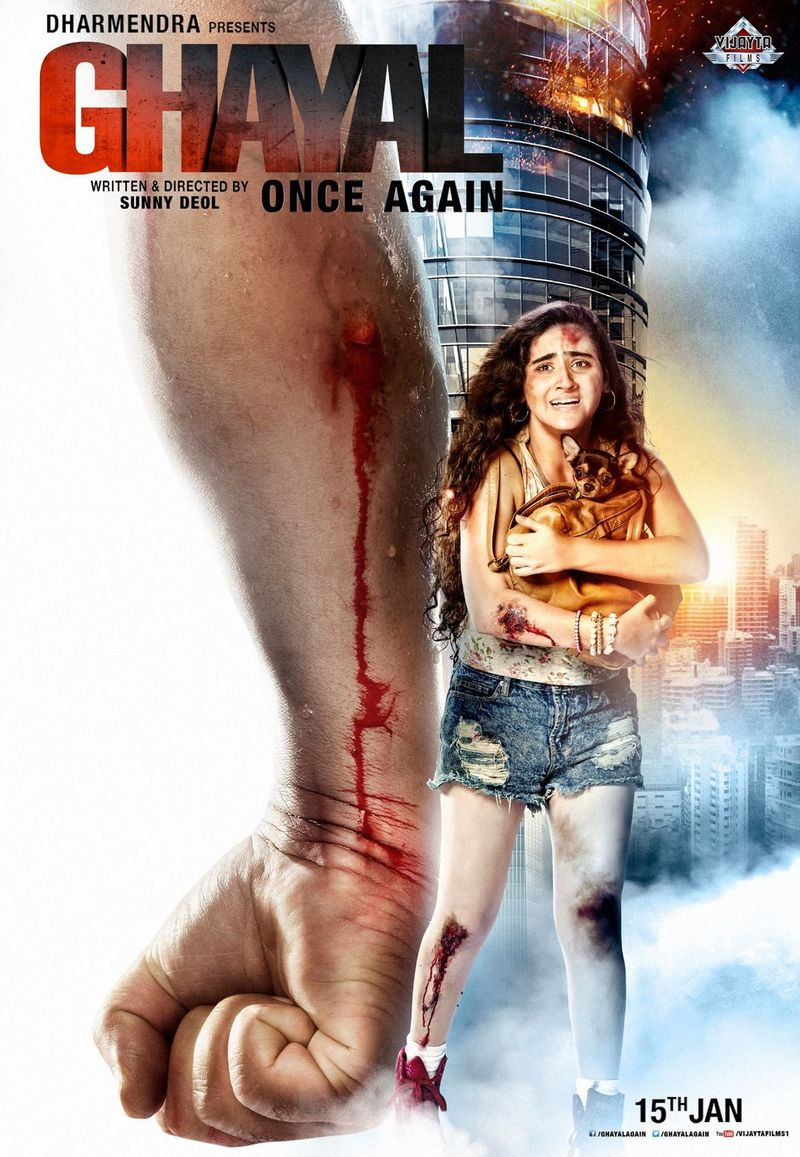 GhayalOnceAgain-Poster-Character-04