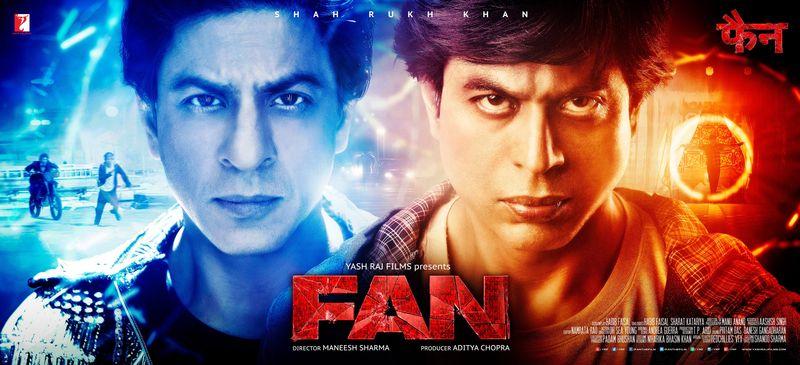 FAN-ShahRukhKhan-Poster-04