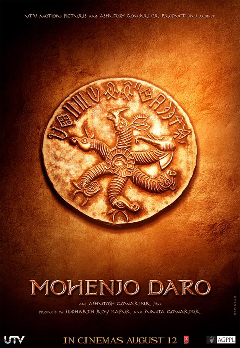 MohenjoDaro-Poster-Logo
