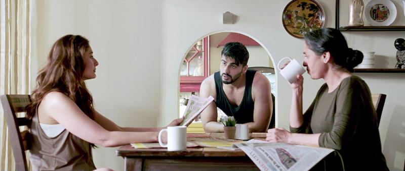 Ki&Ka_KareenaKapoorKhan_ArjunKapoor_Breakfast