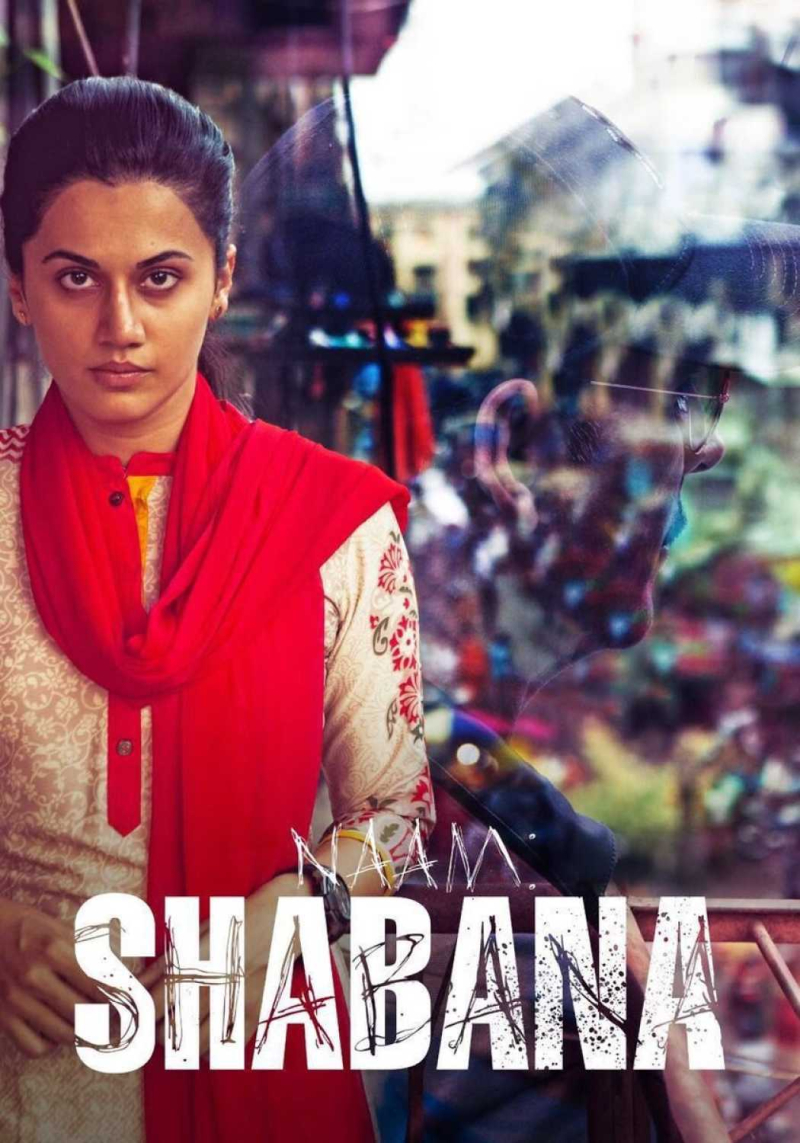 NaamShabana_Poster_FirstLook