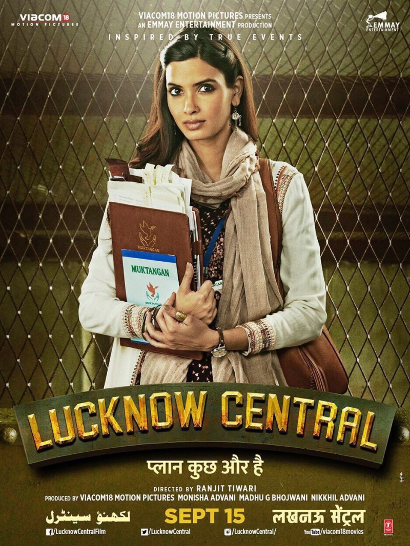 LucknowCentral_Poster_DianaPenty