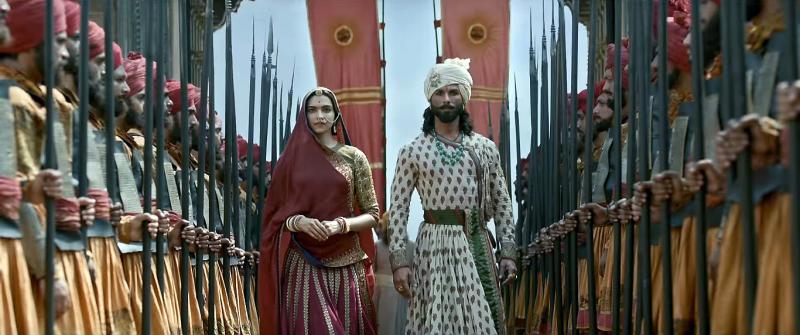 Padmaavat_Padmavati_21_DeepikaPadukone_ShahidKapoor