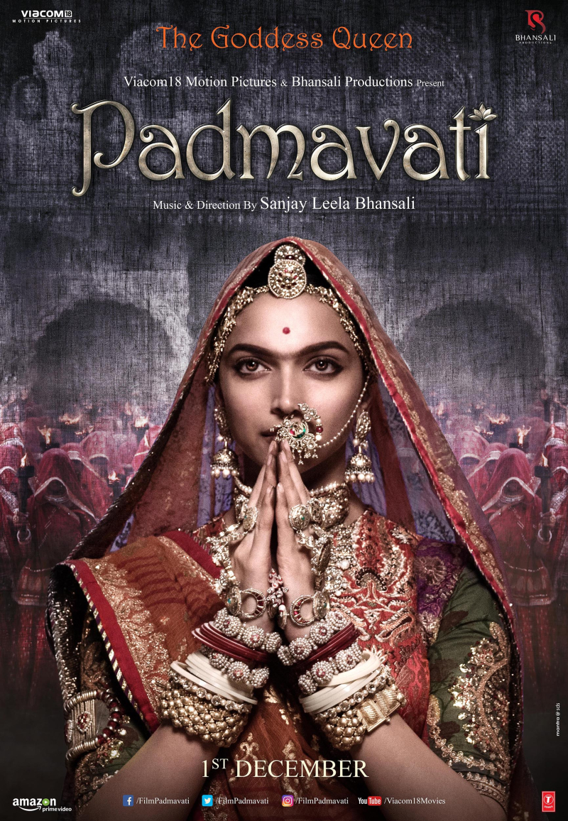 Padmaavat_Padmavati_DeepikaPadukone_Queen_01