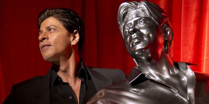 ShahRukhKhan3Dmodel-CloseUp