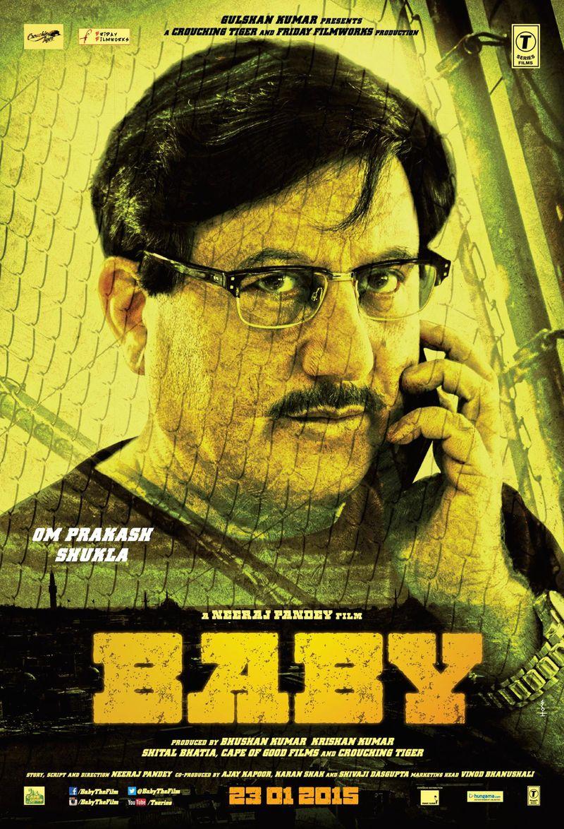 BabyTheFilm-Character-OmPrakashShukla
