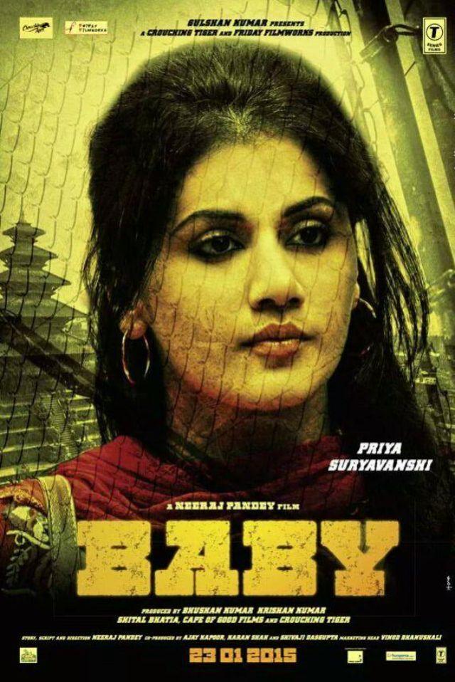 BabyTheFilm-Character-PriyaSuryavanshi