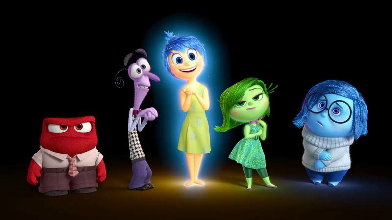 InsideOut-Characters