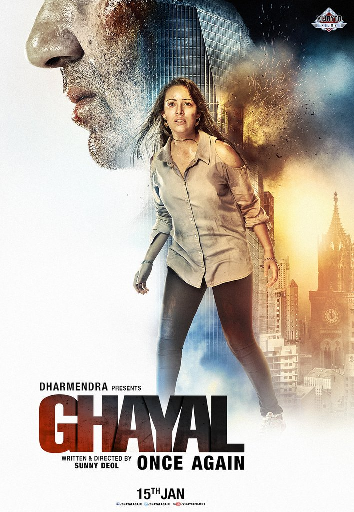 GhayalOnceAgain-Poster-Character-02