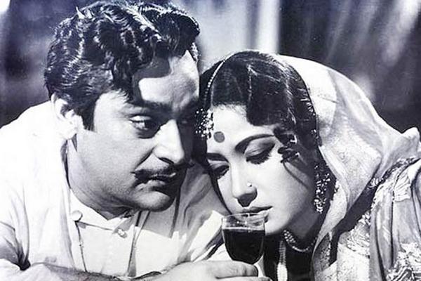 Oscar-IndiaSubmissions-1962-SahibBibiAurGhulam